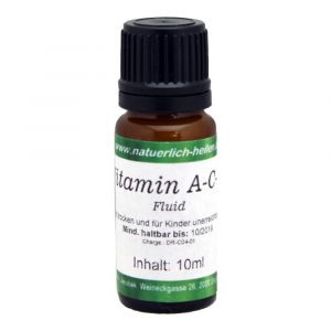Vitamine A-C-E Fluid 10ml