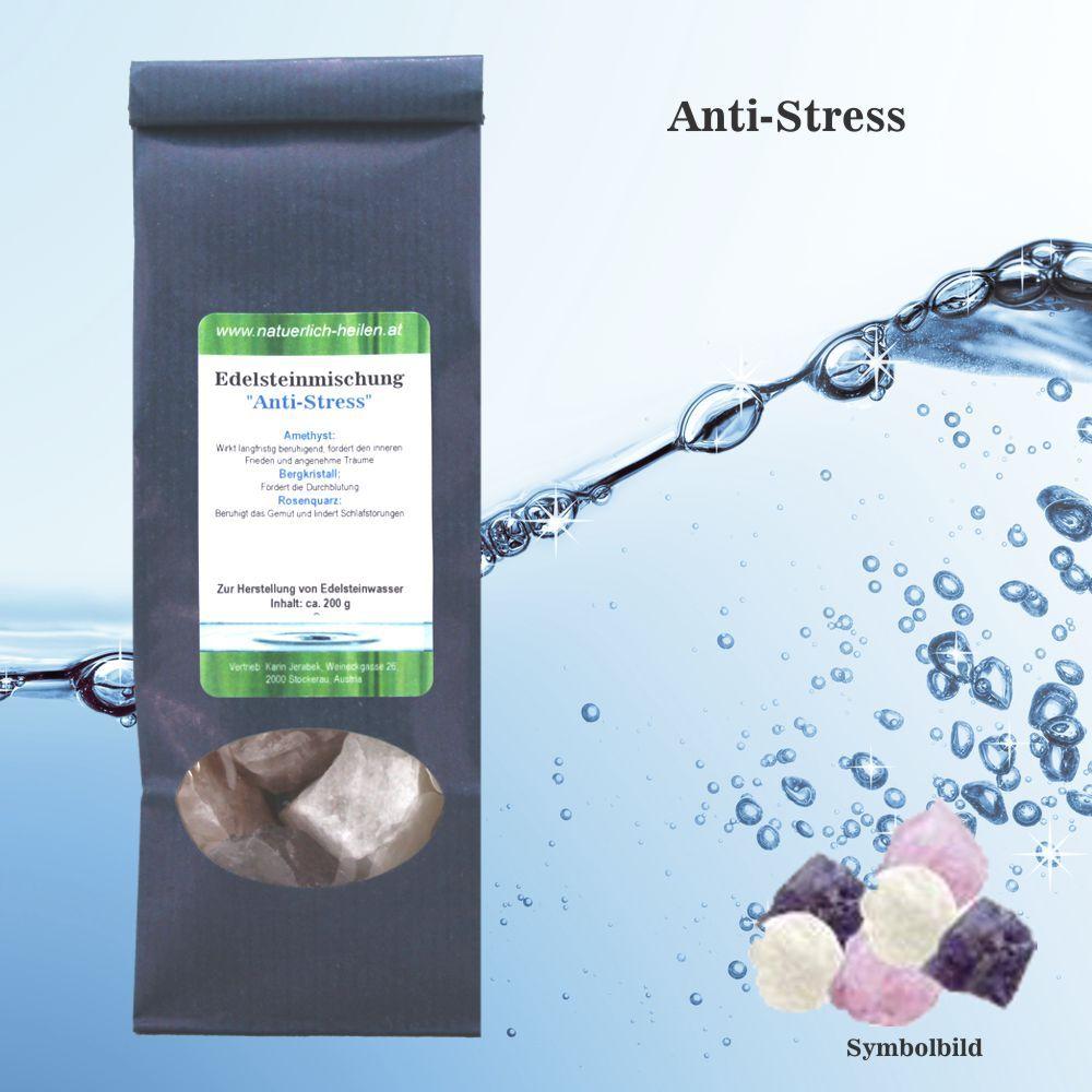 Wasser Steine Anti Stress Natuerlich Heilen At
